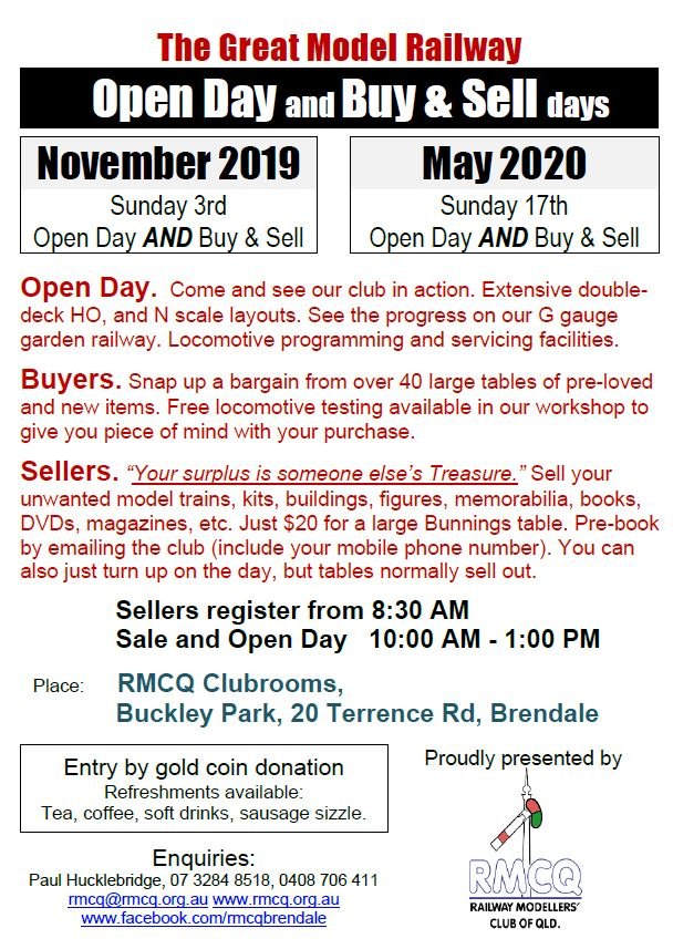 20191028 PRA Buy and Sell