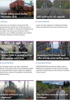 Keep up to date with Aussi Railway News