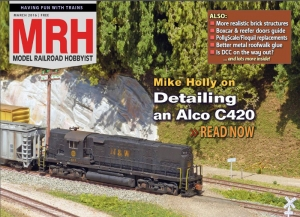 March MRH is here!