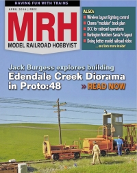 April MRH is here!