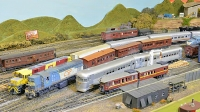Modelling the Railways of Queensland Convention Newsletter # 5