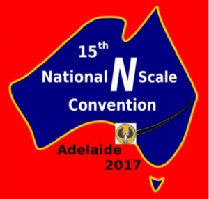 15th N Scale Convention - #4 Newsletter