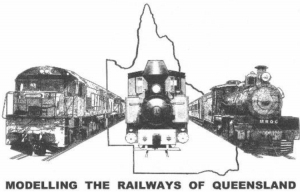 Modelling the Railways of Qld. Convention - 2016