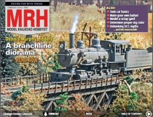 February MRH is Available