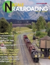 N Scale Railroading Magazine issue 127