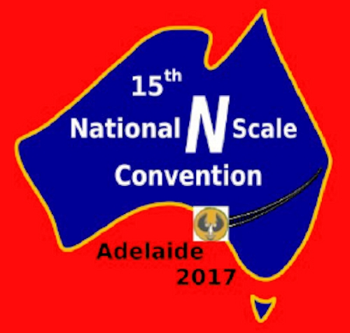 15th N Scale Convention - #10 Newsletter