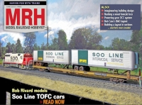 June MRH is here!