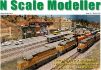 """N Scale Modeller"" issue 32 emag Now Available"