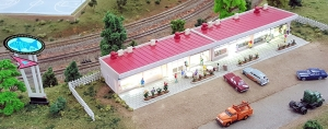 Possibilities in N