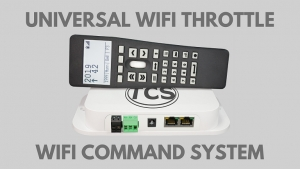 New WiFi Command System from TCS