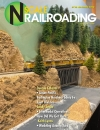 N Scale Railroading Magazine issue 126