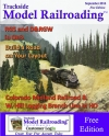 Trackside Model Railroading - Free Magazine