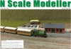 N Scale Modeller issue 39 is now available