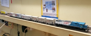 Check it Out, or be Afraid - it is a FRED !