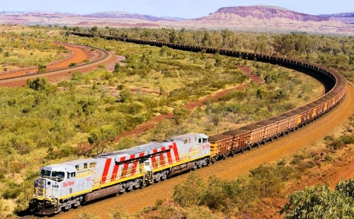 ONRSR Grants Rio Tinto Approval