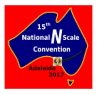 15th N Scale Convention - #8 Newsletter