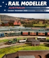 Latest Issue of Rail Modeller Australia is now Available