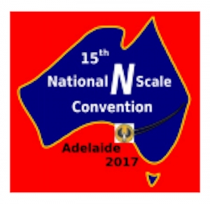 15th N Scale Convention - #9 Newsletter