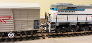 A Few Weeks of Happenings