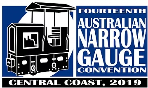 Australian Narrow Gauge Convention