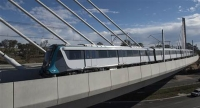Sydney is Testing Driverless Trains