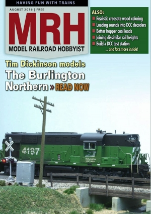 August MRH is here!