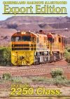 Queensland Railways Illustrated - Export Edition 1 Now Out