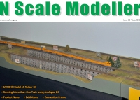 """N Scale Modeller"" issue 33 emag Now Available"